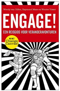 Engage! – Reisgids voor veranderavonturen